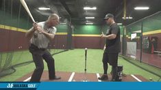 The post Mike Malaska Elbow to the Pitcher for Correct Hand Path appeared first on FOGOLF.