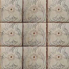 Decorative Tile, Kitchen Backsplash, Terracotta, Earthy, Tiles, Flooring, Future House, Kitchens, Porn