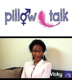 Pillow Talk: Lonely housewife Vicky exposed (comedy webisode extra)