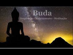 Buda - Inspiração, Relaxamento e Meditação - Saber Criativo