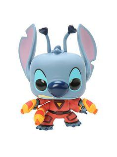 Funko Disney Pop! Lilo & Stitch Alien Stitch Vinyl Figure   Hot Topic