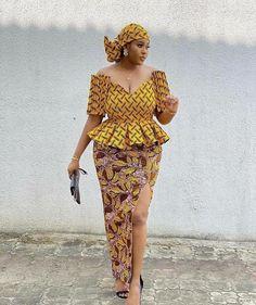 Ankara Dress Designs, African Print Dress Designs, Ankara Dress Styles, African Print Dresses, African Print Fashion, Ankara Skirt, Latest African Fashion Dresses, African Dresses For Women, African Attire