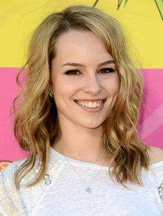 bridgit mendler hairstyles 2013 - Google Search