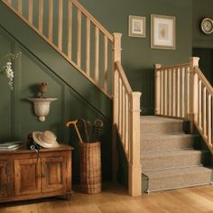 Best Tapered Round Spindles Modest Sized Newel Post Square 400 x 300