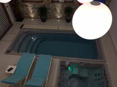 Horní pohled na Wellness Bathtub, Wellness, Bathroom, Bath Tube, Bath Tub, Bathrooms, Bathtubs, Bathing, Bath