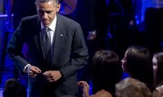 The 11 Blackest Moments In The Obama Presidency
