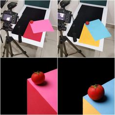 Photography Set Up, Photography Basics, Photography Lessons, Photography Editing, Still Life Photography, Creative Photography, Illusion Photography, Food Photography Props, Product Photography