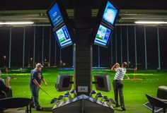 First Golf Entertainment Complex Opening Soon in Charlotte ‪#‎CLT‬ ‪#‎RealEstate‬