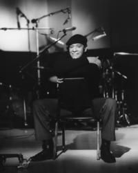 #AlJarreau--loved working with him! Such a talent....also did a great 6 city tour on the road with him, David Sanborn, and the wonderful late George Duke....all great performers!