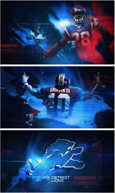 sports motion graphics and design style frames http://stevepanicara.com/