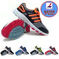 Calvien Sepatu Kets Sneakers dan Kasual pria Sepatu Sneakers Pria Sepatu  Pria Sepatu Sneakers Pria Sepatu Murah Sepatu Olah Raga Kode ADV 92106fed90