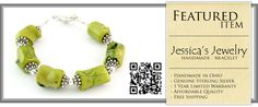 Featured Item Jewelry Homepage Banner Design by: testamentdesign.com