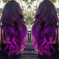 Love this color jus too old for me but if I was younger definitely..
