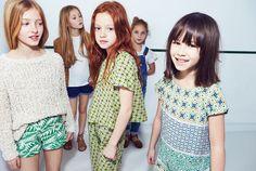 KIDS Girls-LOOKBOOK | ZARA España