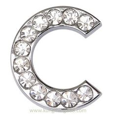 C for Cristal