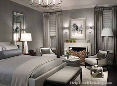 """Design Inspiration Wednesday: Another example of monochromatic design simple and elegant without being ostentatious. Don't forget to put down """"Help Urself Leasing"""" when filling out ur lease application to get back 50% of the commission we earn from ur referral. Check out our website for details.  #design #inspiration #leasing #lease #rent #realestate #apartmentlocator #apartments #condos #dallas #uptown #downtown #helpurself #sundayfunday #helpurselfleasing #helpurselflocator #cashback #cash…"""