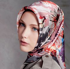 http://abayatrade.com Latest Turkish Hijab Fashion for Women