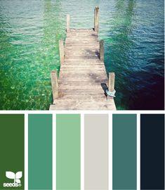 docked hues
