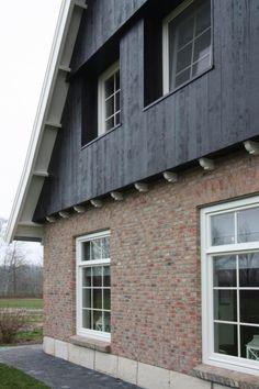 Interieur modern huis met houten spanten google zoeken for Geenen interieur