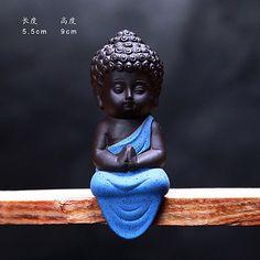 Small Buddha Statue Statuette Yoga Decor Ceramic Handicrafts Ornaments Home Cute Buddha Kunst, Buddha Art, Baby Buddha, Little Buddha, Gautama Buddha, Yoga Dekor, Buddha Wallpaper Iphone, Budha Statue, Lord Buddha Wallpapers