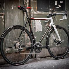 All weather Independent, lovely bike -->