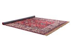 Bid carpet from Dutchbone