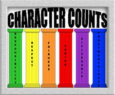 Character Traits and the Books that Teach Them