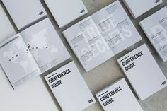ING Conference 2015 on Behance
