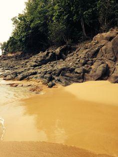 Deshaie Beach
