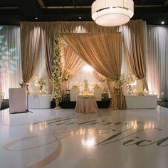 Grand Luxe Weddings Toronto