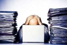 A prioritized task list for becoming a paperless office.