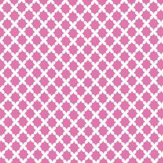 Michael Miller Beatrice Weave CX4121 Lattice Print by hootcouture, $4.37