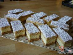 NapadyNavody.sk   13 najlepších receptov na medové zákusky, ktoré sa hodia na každú oslavu alebo sviatok