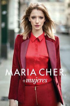 campaña Maria Cher