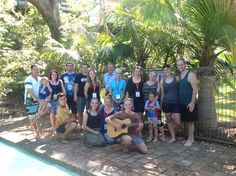 YFC QLD team @ National conference 2015 (+ 2 awesome YFC Canadians)