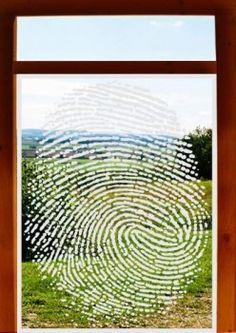 Fenster Sichtschutz Folie