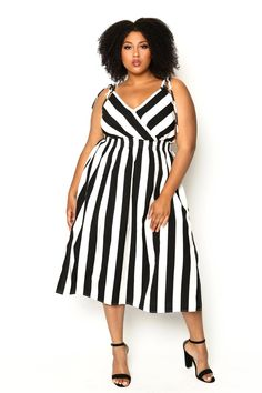 23c7d14754a74 Lucy Striped Dress. Lucy striped dress from Astra Signature