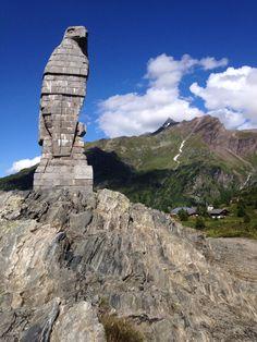 Switzerland, Simplon Pass