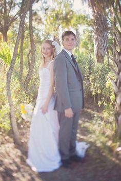 Bride & Groom portraits on Shem Creek Mount Pleasant, SC. Wedding photography by husband & wife Charleston photographers by @billiejojeremy. #bride #groom #wedding #charlestonweddingphotographers #lowcountry #charlestonwedding #southernwedding #billiejoandjeremy #vsco