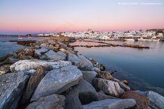 Naousa / Paros by Stelios Kritikakis