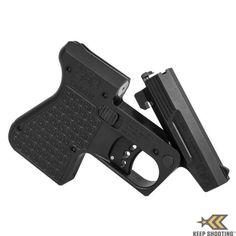 Heizer Defense Pocket Shotgun - PS1BLK
