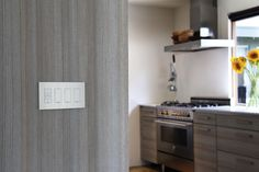 Interior Design Idea – Simplify Your Home with Screwless Outlet and Switch Plate Covers