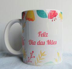E mimo para sua rainha é o que não falta por aqui... #mug #love #moms #mother'sday