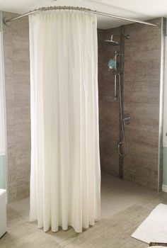 Pinterest the world s catalog of ideas for Douche italienne sur mesure