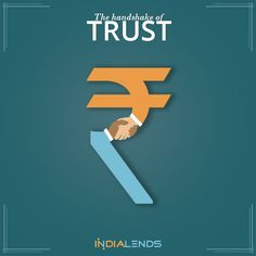 IndiaLends forwards the hand of Trust to its customers and help them with the best suited Credit Products