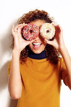 The Legitimate Reason Instagramming Your Food Makes It Taste Better
