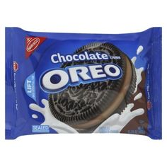 Oreo - Chocolate Creme