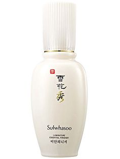 """Will """"skin finishers"""" be the next big skincare trend from Korea? http://beautyeditor.ca/2014/08/31/skin-finishers/"""