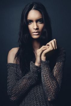 New Faces: Yamilca Ortiz | That's The Look