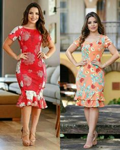 Womenswear - Suit World Elegant Dresses, Beautiful Dresses, Casual Dresses, Short Dresses, Fashion Dresses, 1 Piece Dress, Womens Dress Suits, Dress Patterns, Knit Dress